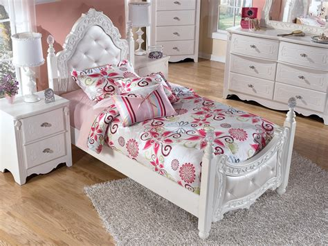 twin poster bed twin ornate poster bed with tufted headboard footboard