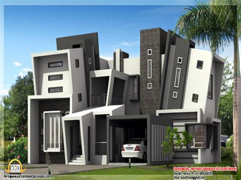 modern home house plans unique modern house plans house plan ultra modern home