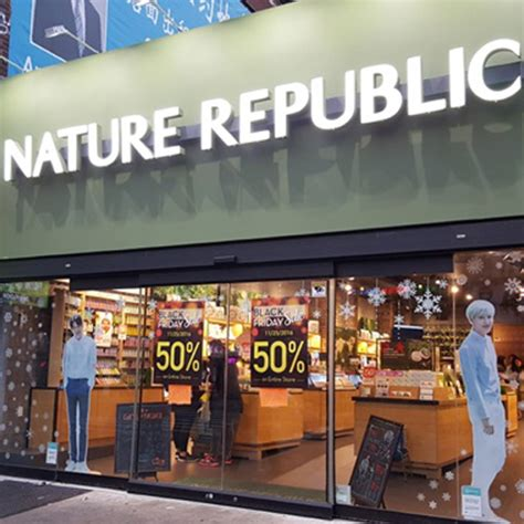 Harga Nature Republic Lippo Mall Puri nature republic recorded its best daily sales on black friday