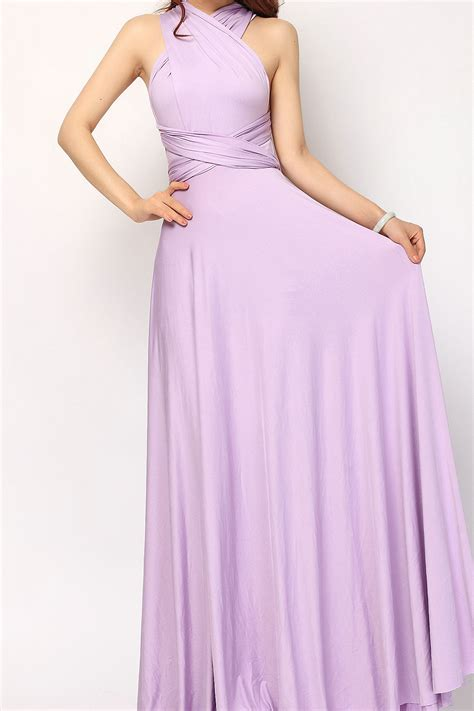 maxi infinity dress lavender maxi infinity dresses bridesmaid dress