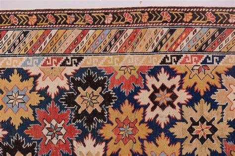 tappeto caucasico tappeto caucasico shirvan kuba xix secolo tappeti