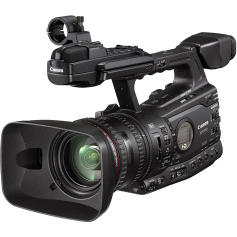 canon camara de video canon xf300 professional camcorder 4457b001 b h photo video