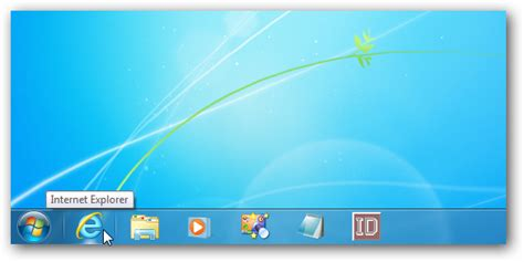 windows 7 start bar on top windows 7 how to get back the quick launch taskbar