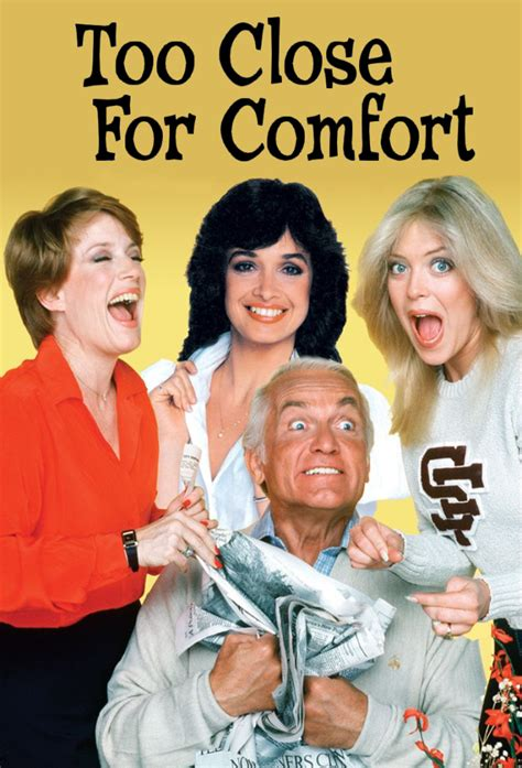 sitcom too close for comfort too close for comfort series info