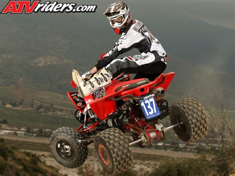 motocross racing in california 2009 ama atv national motocross series 1 glen