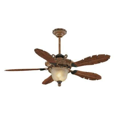 hton bay remote ceiling fans tropics 54 in weathered ceiling fan hton bay