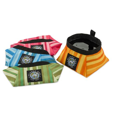 Win A Doggie And Baby Bag Of Swag by Planet Travel Bowl From Waggin Swag Sweet Baby