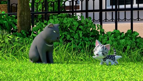 chi casa dolce casa chi casa dolce casa 3 anime animeclick it