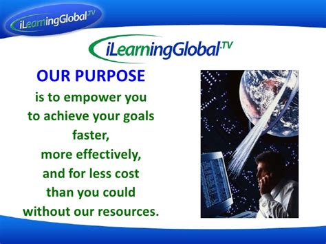 empower your purpose 7 to achieve success and fulfill your destiny books your opportunity to earn learn