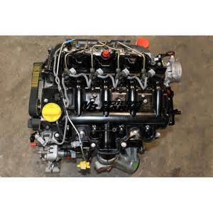 Renault Master Dci 100 Moteur Renault Master 2 5 Dci 100 G9u754 G9u 754