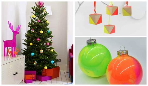 neon christmas decorations christmas decore