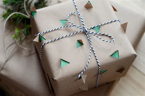 Unique Gift Wrapping Ideas - design fixation more creative gift wrapping ideas