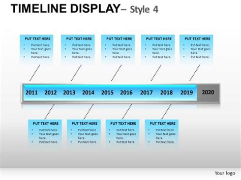 timeline diagram template search results for free editable 100 chart template