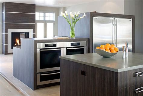 back to transform your kitchen without breaking the bank - Contemporary Kitchen Appliances