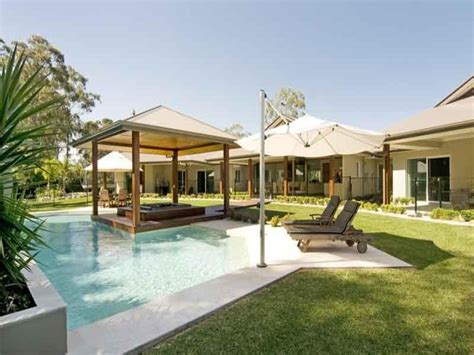 pool house designs australia photo of swimming pool from a real australian house pool photo 385182