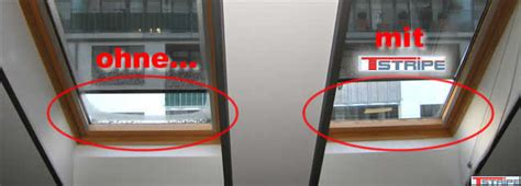 Kondenswasser An Den Fenstern by Vorteile Der T Stripe Fensterheizung Gegen Kondenswasser