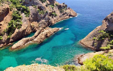 Visite Des Calanques La Ciotat Cassis Marseille En
