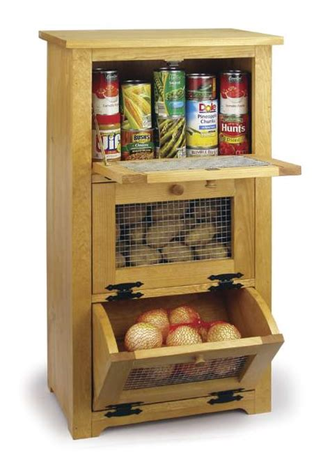 storage bin cabinet woodworking plan woodworkersworkshop