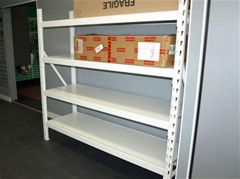 Garage Longspan Shelving Longspan Shelving Units For Your Garage