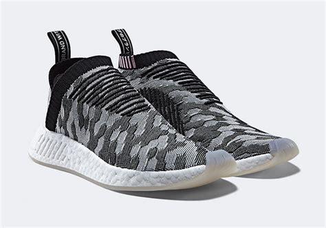 Adidas Nmd City Sock Sepatu Cowok adidas nmd july 13th 2017 release colorways sneaker bar
