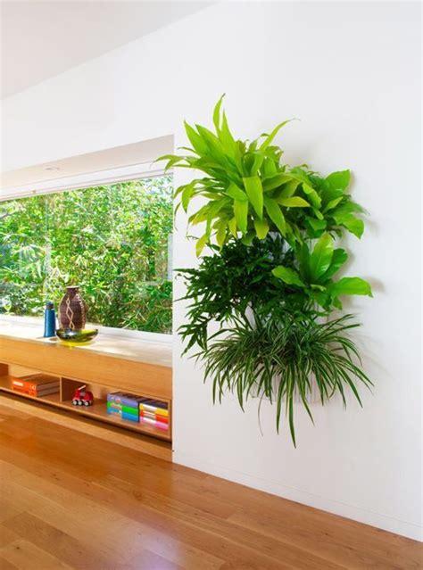 Indoor Vertical Gardens Best 25 Indoor Vertical Gardens Ideas On Wall