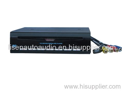 In Car Dvd Player With Usb Port by 3 4din Car Dvd Player With Usb Port From China