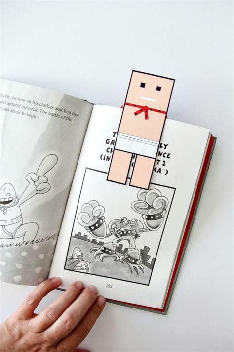 printable captain underpants bookmarks 25 best captain underpants images on pinterest captain