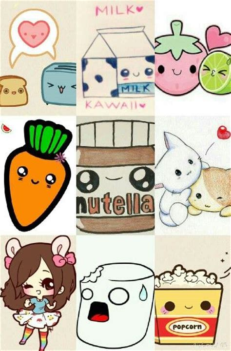 imagenes kawaii collage 1000 images about collage on pinterest smart cookie