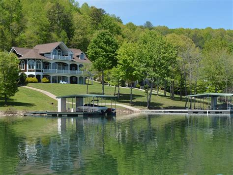 Homes Lake by Norris Lake Homes For Sale