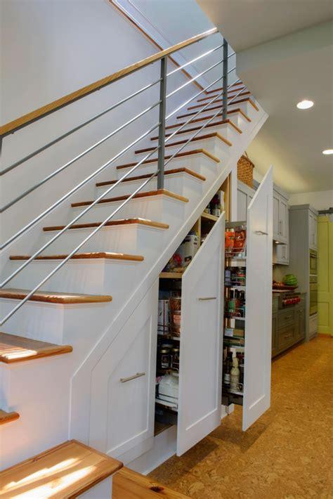 Open Shelf Kitchen Design by Diy Een Kast Onder De Trap Makeover Nl