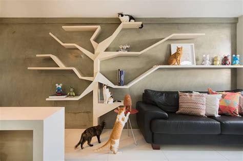 Wohnzimmer Selber Bauen 2673 by Moderne Wohnzimmer F 225 Brica Arquitetura Katze