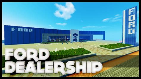 lamborghini dealership minecraft minecraft ford dealership