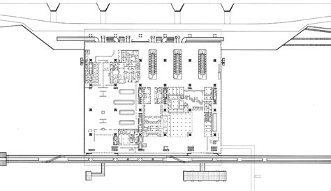 airport floor plan design eumiesaward