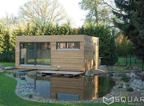 Outdoor Sauna Bauen by Die Besten 25 Gartensauna Ideen Auf
