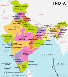 India Map States by Maharastra Frontlines Of Revolutionary Struggle Page 2