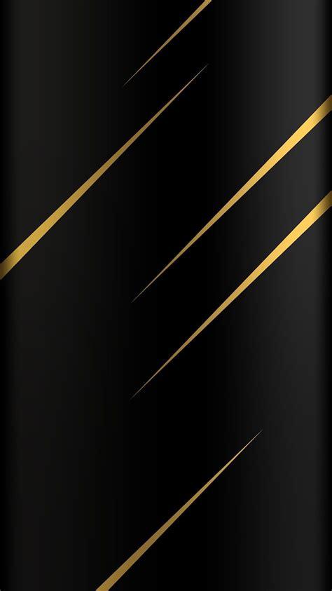 wallpaper hitam gold pin by zryan sharif on wallpaper phone pinterest