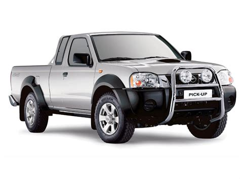 imagenes de pickup nissan nissan pick up np 300 sal 243 n de buenos aires 2011