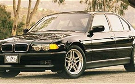 how make cars 1995 bmw 7 series electronic toll collection 1995 bmw 7 series information and photos momentcar