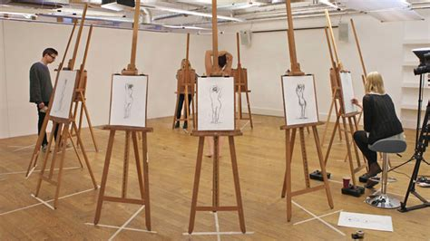 Drawing Classes by Class Advertising Reinvented A Stop Motion