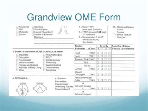 %name Cd Spine Template   Osteopathic Musculoskeletal Exam for HFAP lecture