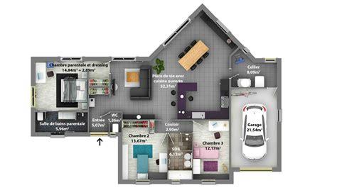Victoria House by Plans De Maisons Maison Laure Constructeur R 233 Gion Centre