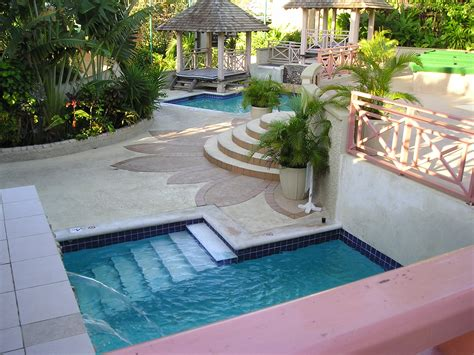 small pool bath style swimming pool design for small spaces with