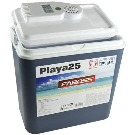 frigo box per auto frigo box elettrico frigorifero portatile 25 lt lgv shopping