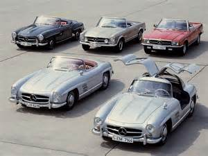 Who Is The Founder Of Mercedes Sl Klasse