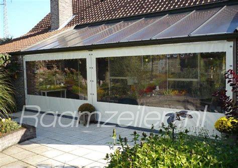 veranda zeildoek raamzeil verandazeilen raamzeilen serrezeilen