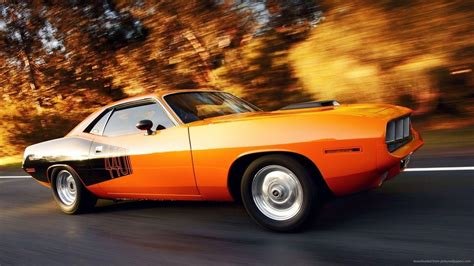 plymouth barracuda wallpapers wallpaper cave
