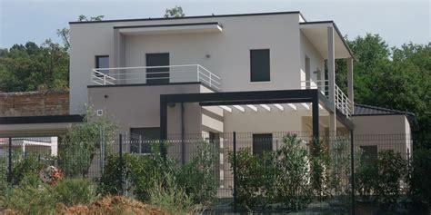 Architect Plans agence d architecture bererd st 233 phane maison contemporaine 3