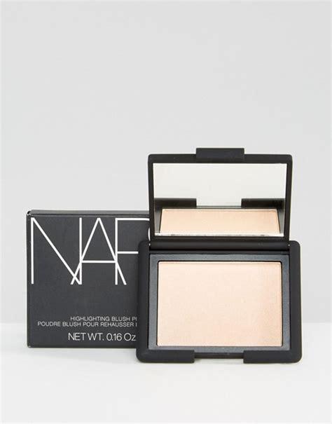 nars nars sand highlighting blush