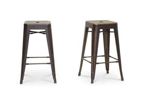 wholesale interiors baxton studio  bar stool