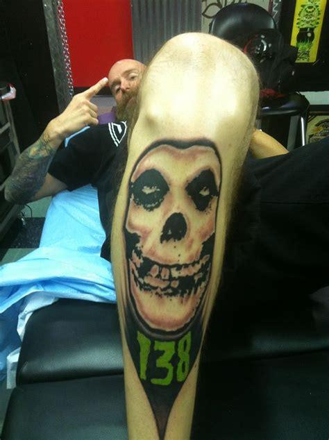 rick rocks tattoo another sick misfits by rick trip tattoos and